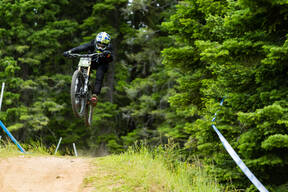 Photo of Guillermo TOVAR at Tamarack Bike Park