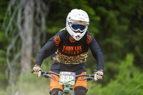 Photo of Patrick BELLY at Tamarack Bike Park