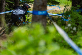 Photo of Samuel RUCKER at Tamarack Bike Park