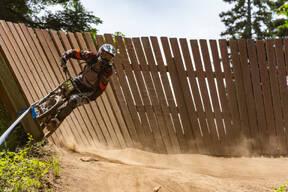 Photo of Josh SIVO at Tamarack Bike Park