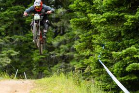 Photo of Ryan COWLING at Tamarack Bike Park