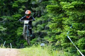 Photo of Gunnar SHEPHERD at Tamarack Bike Park, ID