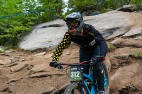 Photo of Connor HUNNEL at Tamarack Bike Park