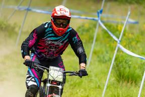 Photo of Christiaan BOURDREZ at Tamarack Bike Park, ID