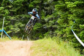 Photo of Travis MALISKA at Tamarack Bike Park, ID