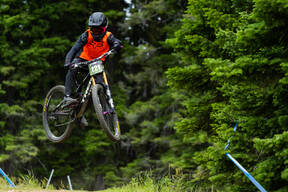Photo of Luke CARLON at Tamarack Bike Park, ID