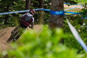 Photo of Jayson HARPER at Tamarack Bike Park