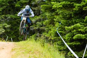 Photo of Douglas FREY at Tamarack Bike Park