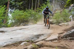Photo of Alex ANDERSON (pro) at Tamarack Bike Park, ID