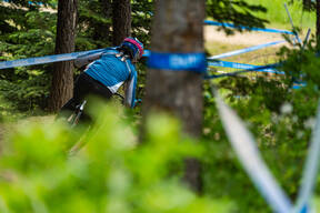 Photo of Lindsay CHUTAS at Tamarack Bike Park