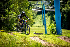 Photo of Christopher POKORNEY at Blue Mtn