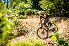 Photo of Liam MCKELLICK at Blue Mountain, PA