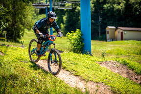 Photo of Ed ROURKE (50+) at Blue Mtn