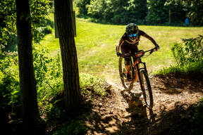 Photo of Zoe ECKMAN at Blue Mountain, PA
