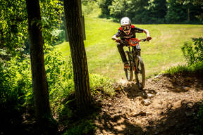 Photo of Edward MISIEWICZ at Blue Mtn