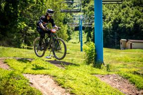 Photo of Alex MELNIK at Blue Mountain, PA
