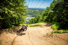 Photo of Adrian HAYDEN at Blue Mtn