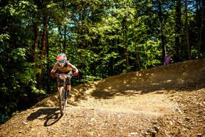 Photo of Rider 1284 at Blue Mtn