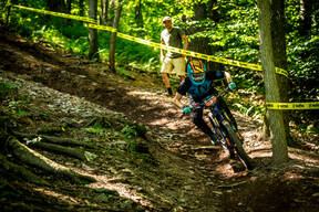 Photo of Mazie HAYDEN at Blue Mountain, PA