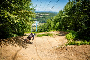 Photo of Adrian HAYDEN at Blue Mountain, PA