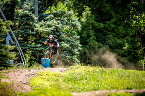 Photo of Colby BENOIT at Blue Mountain, PA