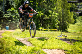 Photo of Andy MCQUADE at Blue Mountain, PA