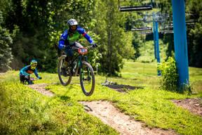 Photo of Jeffrey SIMPSON at Blue Mtn