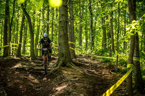 Photo of Isaac ALLAIRE at Blue Mountain, PA