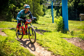 Photo of Kerry ROBAIR at Blue Mountain