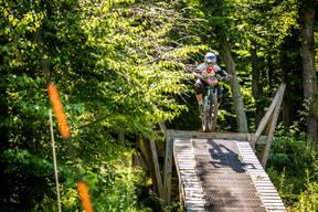Photo of Ryan LAUBACH at Blue Mtn