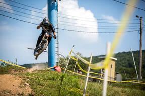 Photo of Mauricio ESTRADA at Blue Mtn