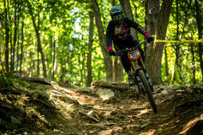 Photo of Zane BARD at Blue Mtn