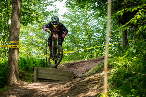 Photo of Jared BOOTHROYD at Blue Mtn