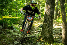 Photo of Brian CAMPBELL at Blue Mtn