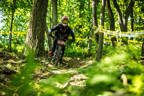 Photo of Mathew VALERA at Blue Mtn