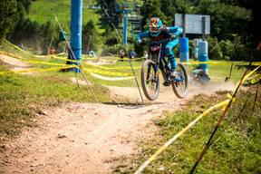 Photo of Mazie HAYDEN at Blue Mtn