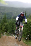 Photo of Iain CARNEGIE at Fort William