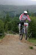 Photo of Nick GOWAN at Fort William