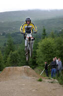 Photo of Denis CORKERY at Fort William