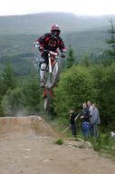 Photo of Martin BYERS at Fort William