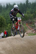 Photo of Ian CAMPBELL-COLE at Fort William