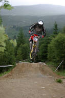 Photo of Daniel WALFORD at Fort William