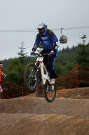 Photo of Mark PARKINSON at Fort William