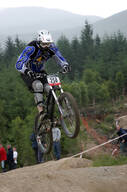 Photo of Paul SMAIL at Fort William