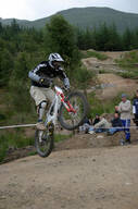 Photo of Matthew WHITING at Fort William