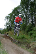 Photo of Greg ROBERTSON at Fort William