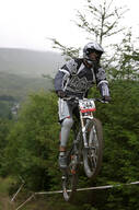 Photo of Danny VARLEY at Fort William