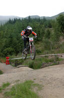 Photo of Mark MCLINTIC at Fort William