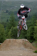 Photo of Craig HENRY at Fort William