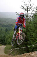 Photo of Ross WILKIE at Fort William